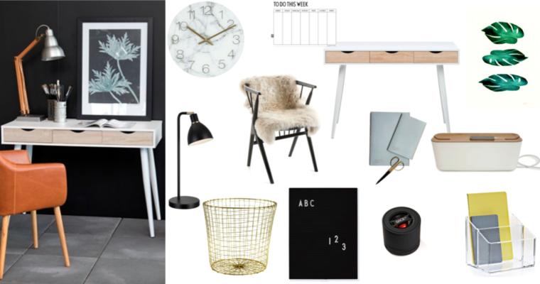 12 budgetvenlige must-haves til dit kontor