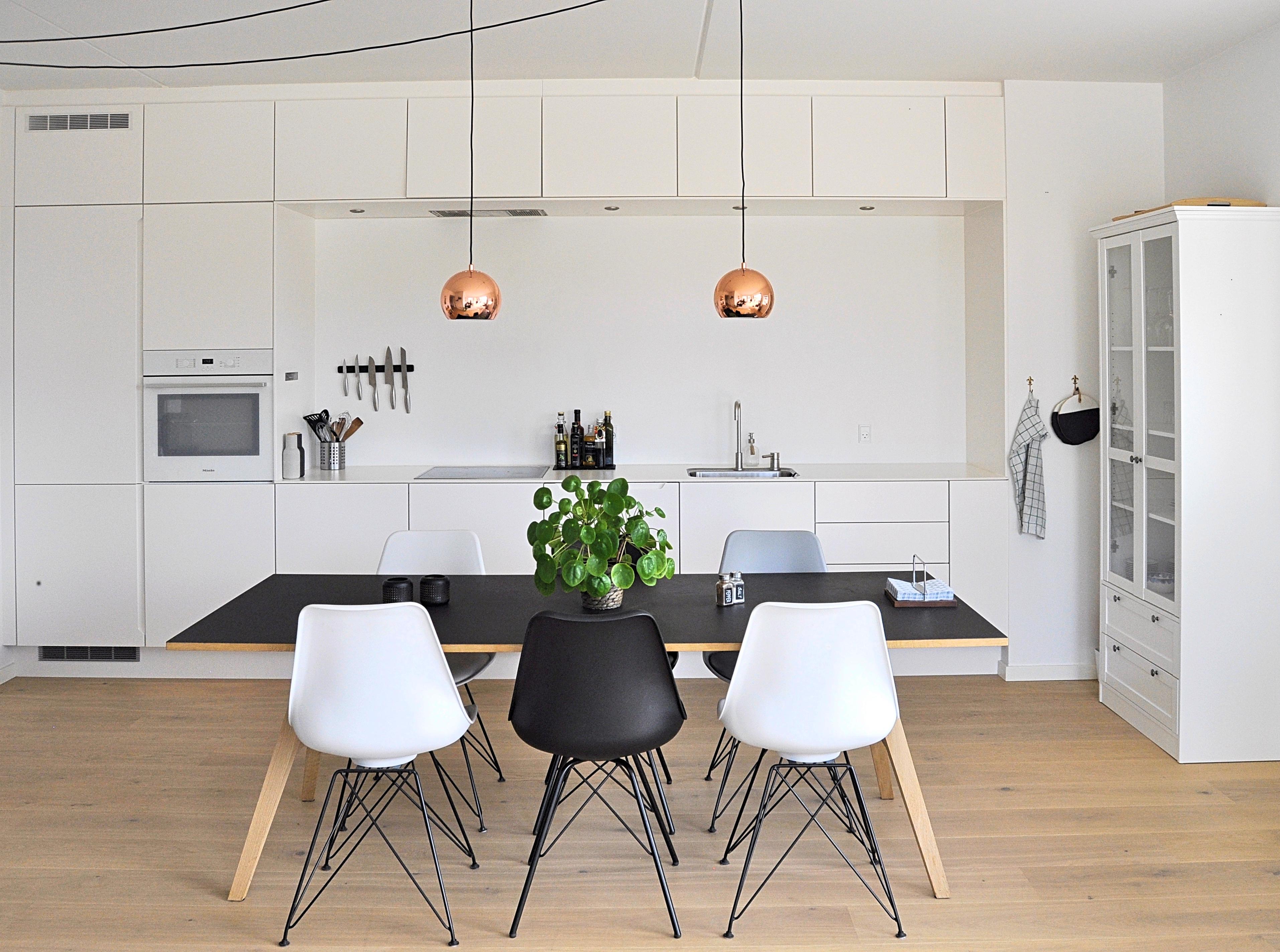 Sådan indretter du dit hjem minimalistisk