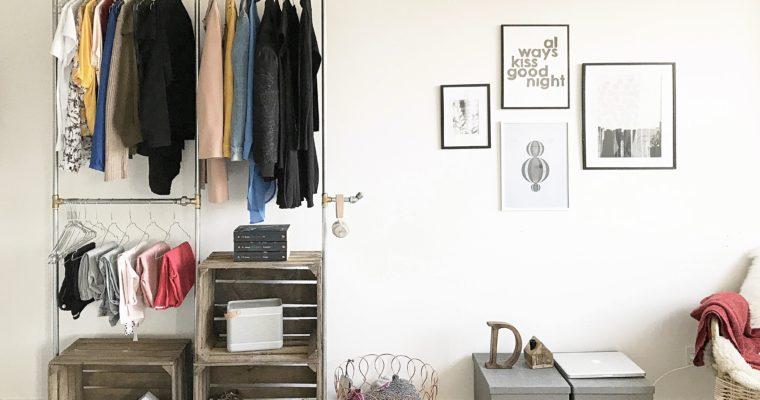 RAW58 – rustikke designs i vandrør til din bolig