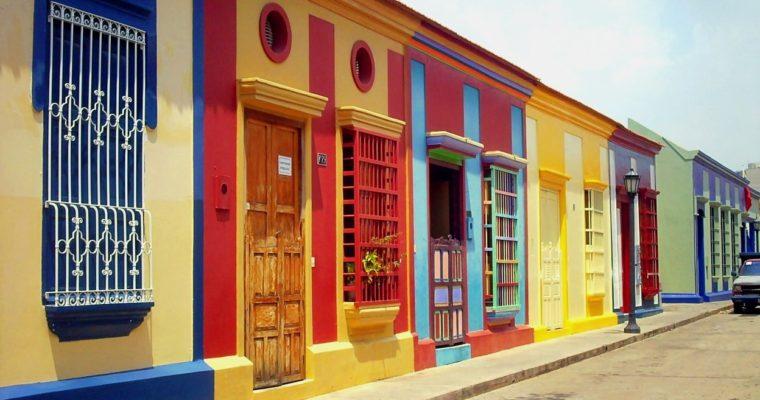 Brug disse farver i din indretning i 2018